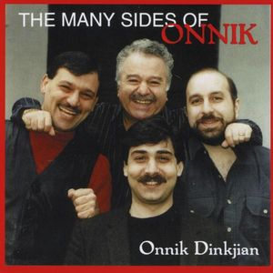 Many Sides of Onnik