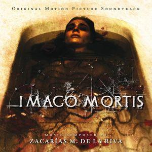 Imago Mortis /  O.s.t.