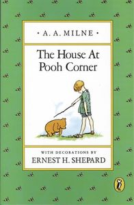 The House at Pooh Corner (Winnie The Pooh)
