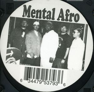 Mental Afro