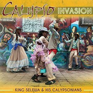 Calypso Invasion (Various Artists)
