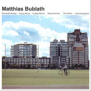 Matthias Bublath