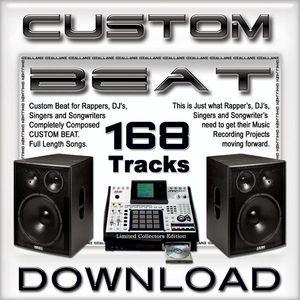 Custom Beat