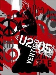 Vertigo: Live from Chicago [Import]