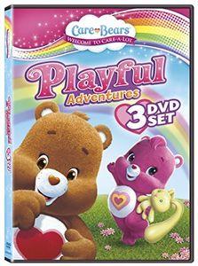 Care Bears Playful Adventures