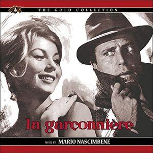 La Garçonnière (The Apartment) (Original Soundtrack) [Import]