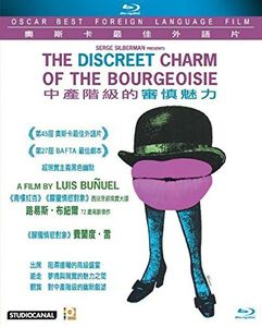 The Discreet Charm of the Bourgeoisie [Import]