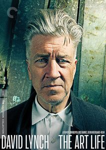 David Lynch: The Art Life (Criterion Collection)