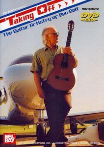 Taking Off: The Guitar Artistry of Ben Bolt