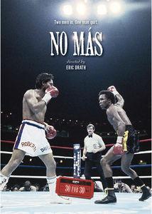 Espn Films 30 for 30: No Mas