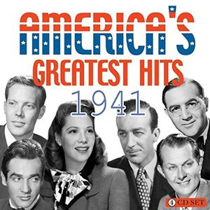 America's Greatest Hits 1941 /  Various