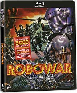 Robowar (Limited Edition)
