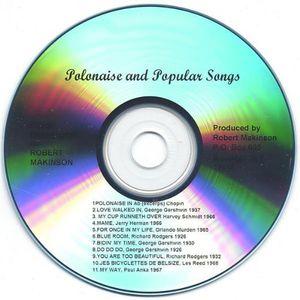 Polonaise & Popular Songs