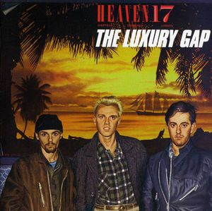 Luxury Gap [Import]