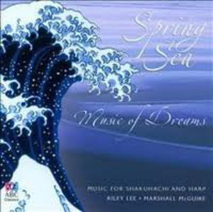 Spring Sea: Music of Dreams [Import]