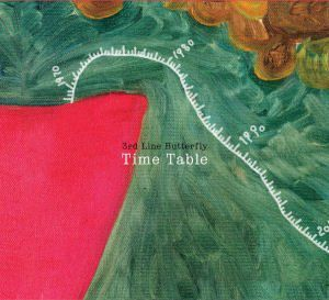 Time Table [Import]