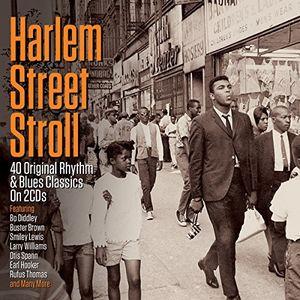 Harlem Street Stroll /  Various [Import]