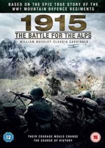 1915: The Battle for the Alps [Import]