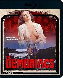Demoniacs [Import]