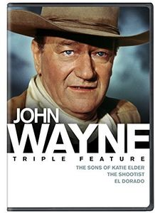 John Wayne Triple Feature