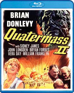 Quatermass II