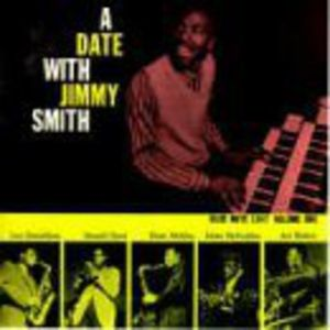 Date With Jimmy, Vol. 1 [Import]