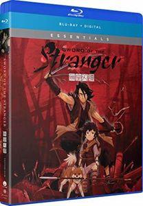 Sword Of The Stranger: Movie