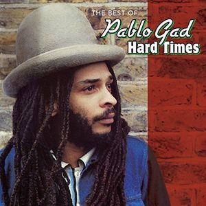 Pablo Gad - Hard Times - Best of