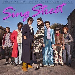 Sing Street (Original Motion Picture Soundtrack) [Import]