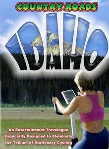 Country Roads - Idaho