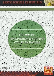 Earth Science Essentials: Water Phosphour