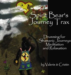 Spirit Bears Journey Trax