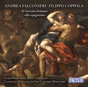 Filippo Coppola & Andrea Falconieri: Il Seicento