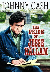 The Pride of Jesse Hallam