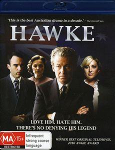 Hawke [Import]