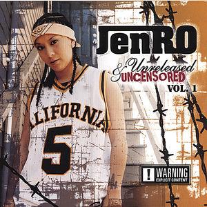 Unreleased & Uncensored 1