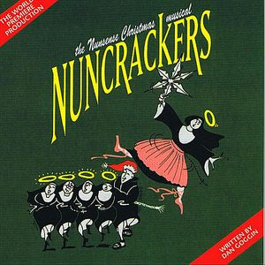 Nuncrackers /  Cast Recording