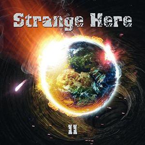 Strange Here II [Import]
