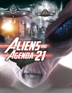 Aliens And Agenda 21