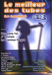 Le Meilleur Des Tubes en Karaoke 12 [Import]