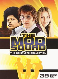 The Mod Squad: Complete Collection