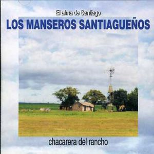 Chacarera Del Rancho [Import]