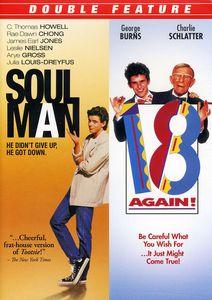 Soul Man & 18 Again