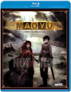Maoyu Complete