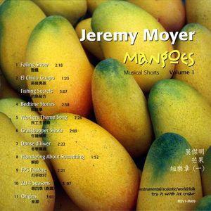 Mangoes Musical Shorts 1