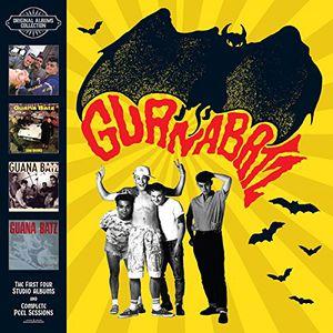 Original Albums Plus Peel Sessions Collection [Import]