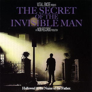 Secret of the Invisible Man