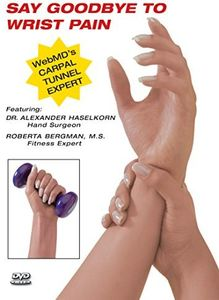 Say Goodbye To Wrist Pain