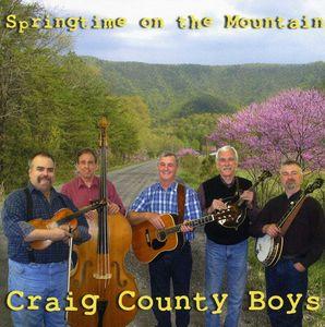Springtime on the Mountain
