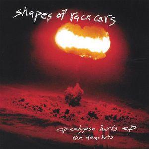 Apocalypse Hurts EP